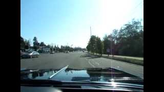 1964 Impala 409 4 speed Test drive