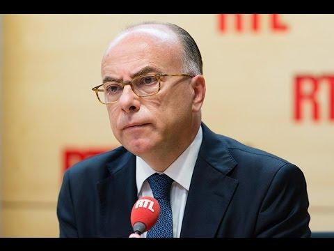 Bernard Cazeneuve, invité de RTL le 18 juillet