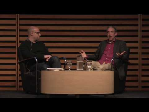 Douglas Rushkoff | Appel Salon | May 1, 2017