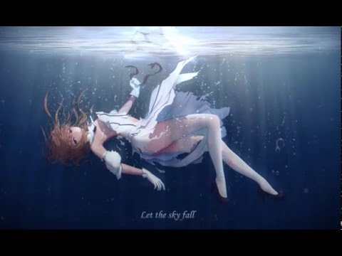 Nightcore - Skyfall [Lyrics]
