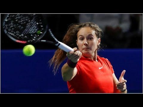 Дарья Касаткина сохранила 22-е место в рейтинге WTA
