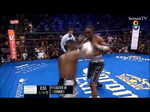 มวย 10 กันยายน 2559 HBO Boxing ดูมวยย้อนหลัง