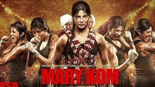 Trailer Unveiled: Priyanka Chopra Stuns As 'Mary Kom'