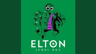Elton John - Thank You For All Your Loving (Band Version)