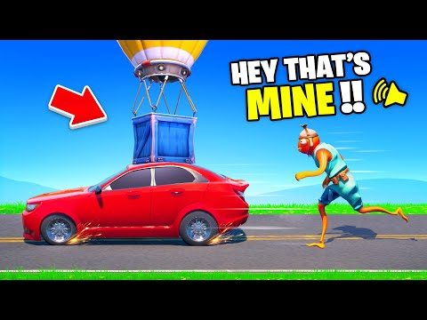 15 FUNNIEST Fortnite Moments - Top5Gaming