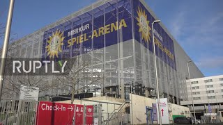 Germany COVID vaccination centre set to open in Dusseldorf football stadium