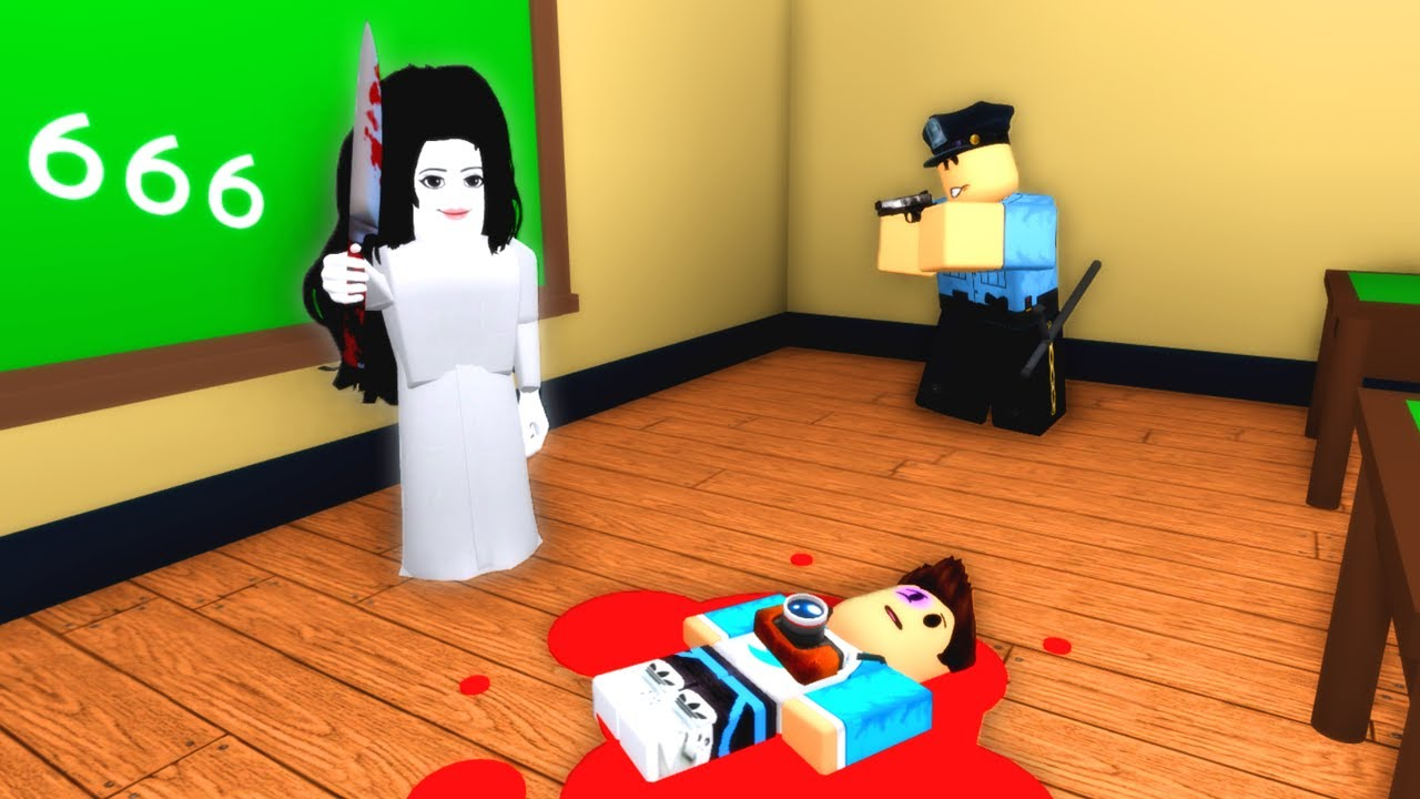 Baldi Works At Mcdonalds Roblox Animation By Slime