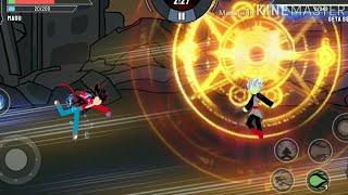 Chơi game 7 viên ngọc rồng siêu cấp - tập 18   Hợp thể Zamasu và Hạt giống vũ trụ