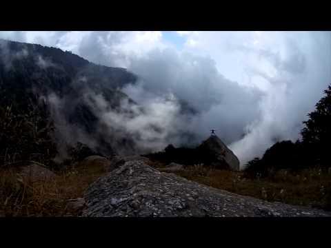 Dharmsala - India