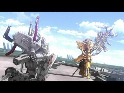 [AMV] Code Geass: Boukoku no Akito - My Demons