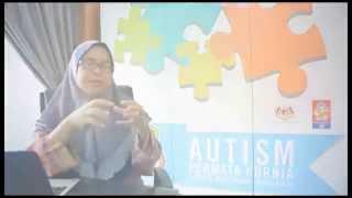 Penanganan sosial dan pendidikan tentang anak autis berkaitan dengan banyak sekali masalah-masalah p.