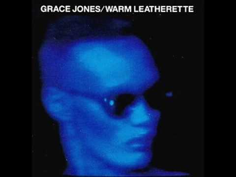 Grace Jones-Warm Leatherette(1980)