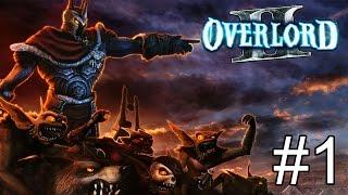 Overlord II - #1 (El niño mago)