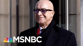 How Mike Flynn\'s Position On Turkey Turned On A Dime ...a Lot Of Dimes | Rachel Maddow | MSNBC