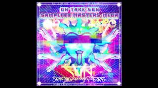 Sampling Masters MEGA - On take SUN