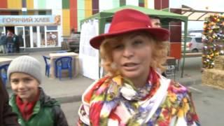 видео Фермерский рынок на Мытищинской Ярмарке