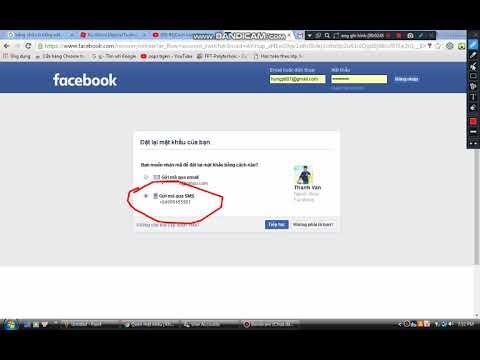 hack doi ten facebook khong can doi 60 ngay - #2  Cách hack facebook không cần tên đăng nhập chỉ cần mật khẩu  Oopstigers