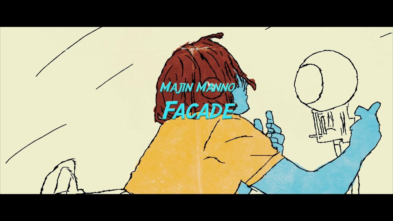 Majin Manno - Facade (Official Video)Prod. Allday x JTK   Shot By🎥: @youngwill2