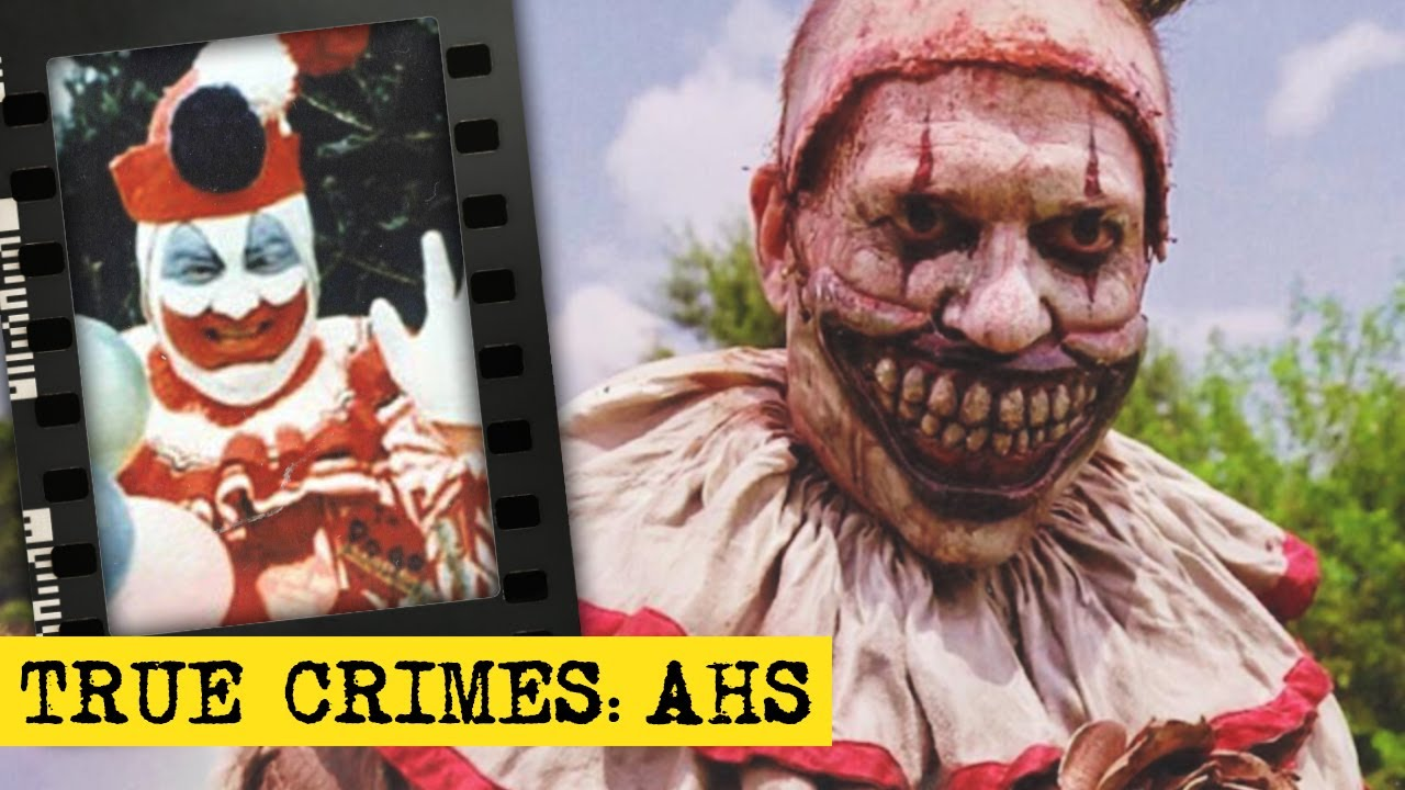 Download AMERICAN HORROR STORY: True Crimes That Inspired Freak Show