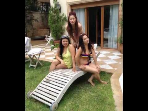 Pretty Pinoy Women