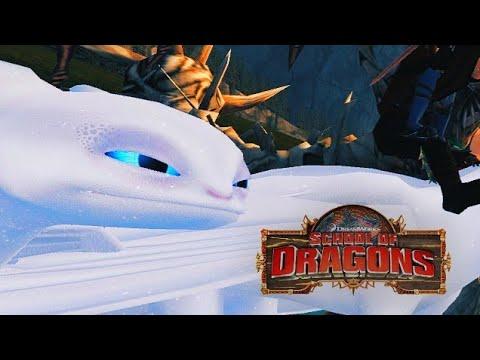 Типы игроков в School Of Dragons