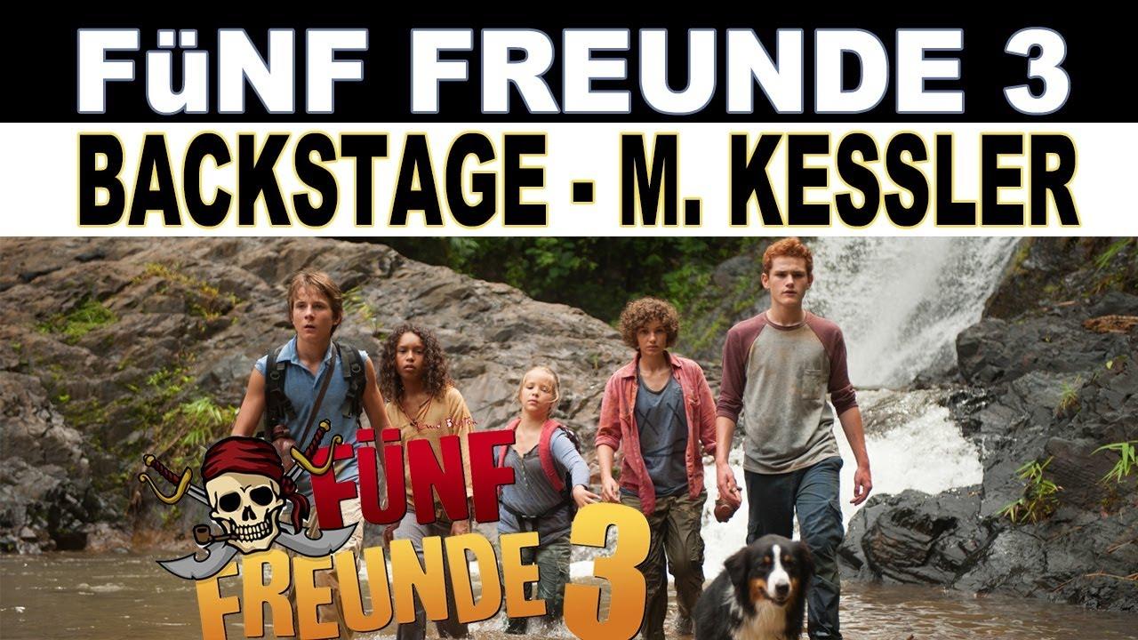 Fünf Freunde 3 Stream