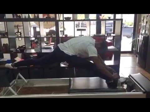 Kayvon Webster Pilates TPM