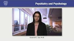 Ketamine Intervention and Treatment-Resistant Depression