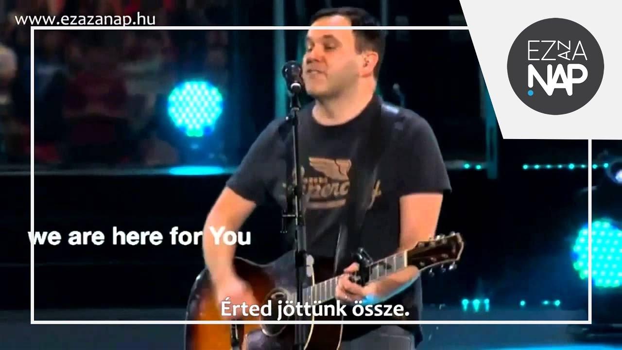 matt-redman-here-for-you-live-passion-2013-magyar-felirattal-ez-az-a-nap