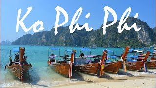 Ko Phi Phi Island, Thailand: Tourist Heaven or Hell?