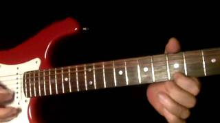 Dheray Dheray Se Meri Zingagi .Guitar Instrumental.Please use headphones for better sound...{:-)