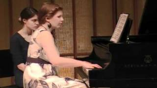 Emma Gingold plays Beethoven