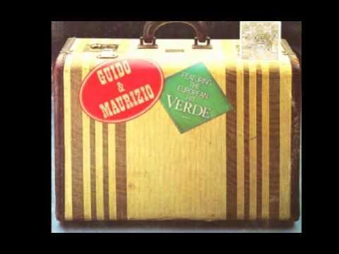 Guido & Maurizio - Goodbye My Friend (INSTRUMENTAL - NO VOCALS)