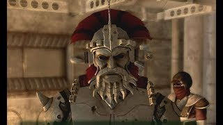 Caesars Legion - Final Boss Battle & Legion Ending (HD)