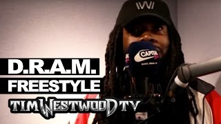 D.R.A.M. freestyle - Westwood