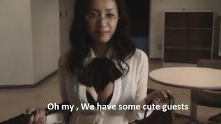 アダルト動画 : ドクターと触手 [アクション]