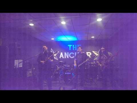 Joey Eppard & friends - Body Turn to Dust 2015