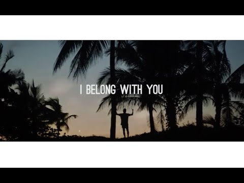 EDX - Belong Official Lyrics Video