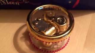 Sailor Moon Music Box Moonlight Densetsu