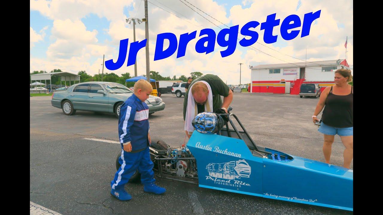 Junior Dragster - cinemapichollu