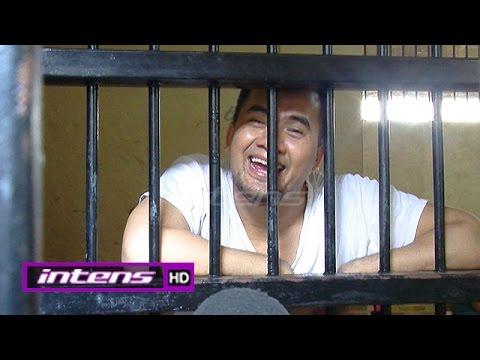 Saipul Jamil Ingin Nikah di Penjara - Intens 10 Mei 2016