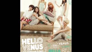 [DL/MP3] HELLOVENUS - Kiss me