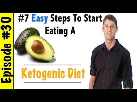 7 Easy Steps To Start Eating A Ketogenic Diet