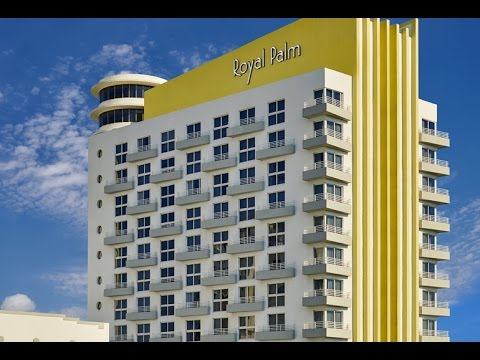 Royal Palm South Beach Miami A Tribute Portfolio Resort Florida