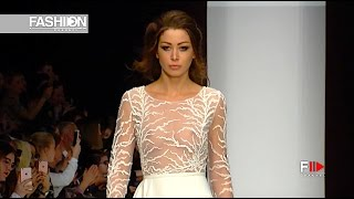 SPERANZA COUTURE by NADEZDA YUSUPOVA Moscow Fall Winter 2017 2018 - Fashion Channel