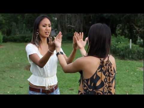Mele Helu Pō (Hawaiian Moon Phase Song & Handgame)