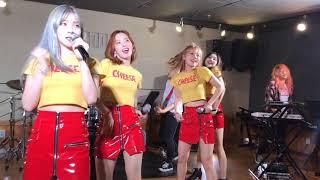 트위티(TWEETY) & rock band 합주 연습연상