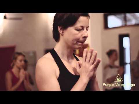 Ashtanga Yoga Opening Mantra