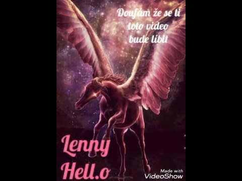 Lenny - Hell.o - Nightcore