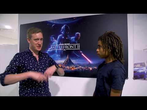 Just The Job – Video Game Sound Designer